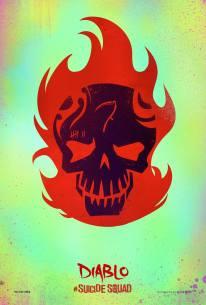 Diablo of the Suicide Squad