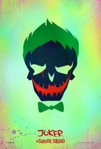 Joker of the Suicide Squad